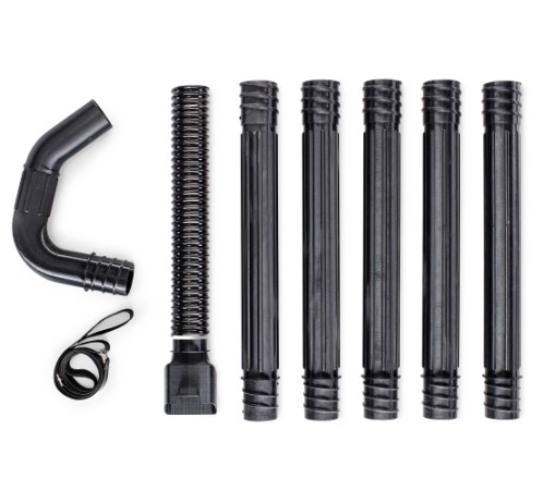 Gutter Cleaning Accessory Kit (51667)