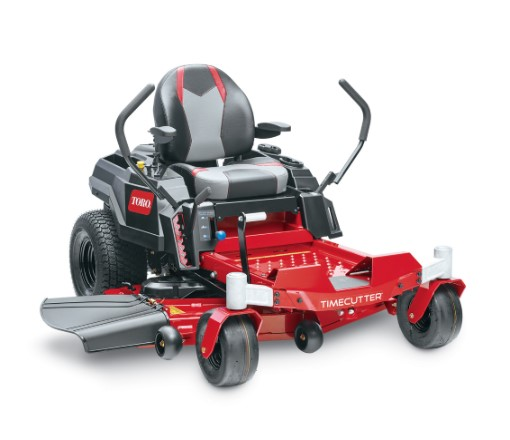 "50"" (127 cm) TimeCutter® Zero Turn Mower (California Model) (75753)"