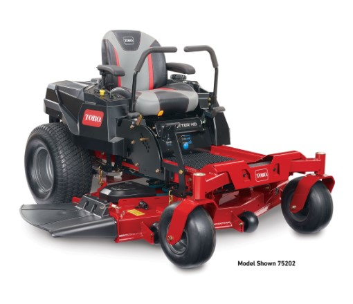 "48"" (122 cm) TimeCutter® HD Zero Turn Mower (75201)"