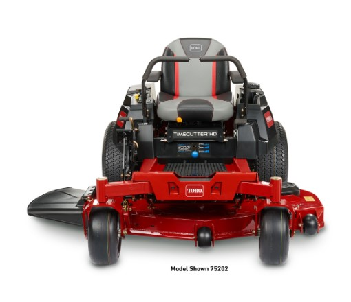 "54"" (137 cm) TimeCutter® HD Zero Turn Mower (75202)"
