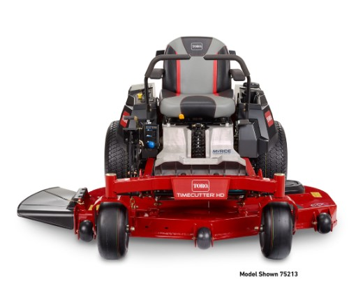 "48"" (122 cm) TimeCutter® HD Zero Turn Mower (California Model) (75210)"