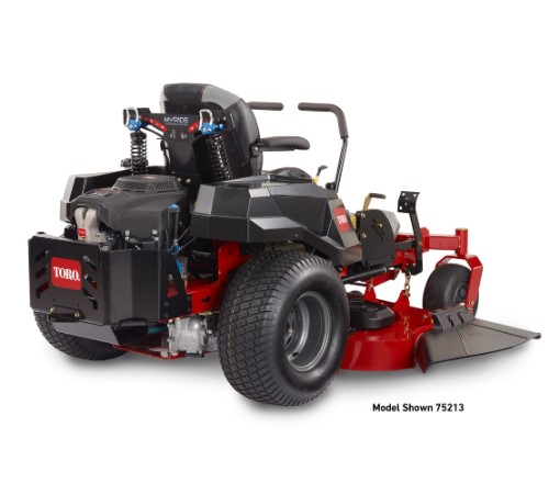 "60"" (152 cm) TimeCutter® HD Zero Turn Mower (75213)"