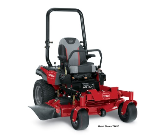 "48"" (122 cm) TITAN® HD 1500 Series Zero Turn Mower (74453)"