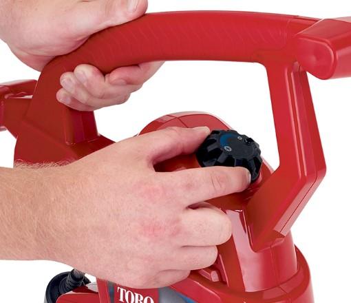 Toro L Ultra Blower Vac 51619