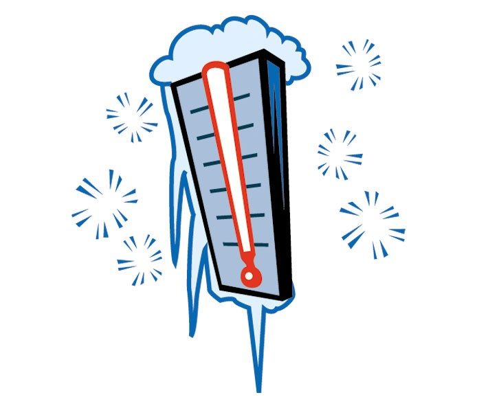 Image result for freezing temperature