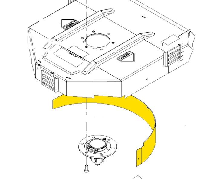 Kubota Zero Turn Mulching Kit For : Toro d mower wam zero turn kubota diesel enginebat