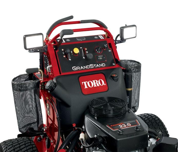 Toro Z Master Professional 5000 Zero Turn 27 Hp Kohler Pro