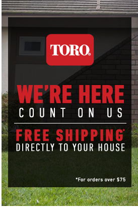 Toro Dealer | Walk Power Mowers, Zero Turn Mowers, Parts