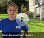 Personal Pace® Testimonial