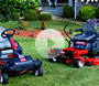 TimeCutter Zero-Turn Mowers and Zero-Turn Tractors