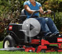 TimeCutter MX Zero-Turn Mower