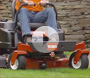 TimeCutter SS Zero-Turn Mower