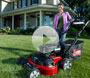 Toro Timemaster 30 Inch Electric Start Lawn Mower Model